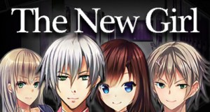 The New Girl Free Download PC Game