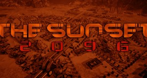 The Sunset 2096 Free Download