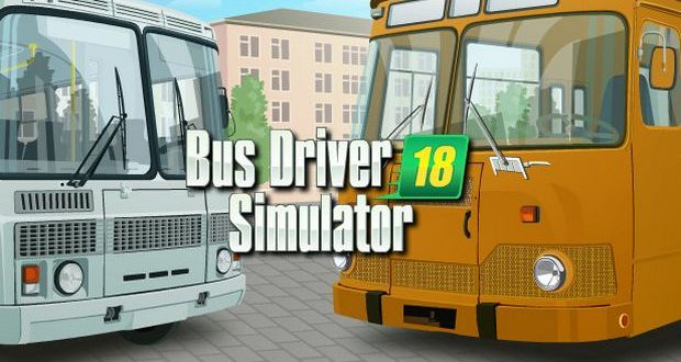 Bus driver simulator 2018 download PC