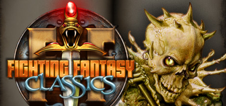 Fighting Fantasy Classics Free Download