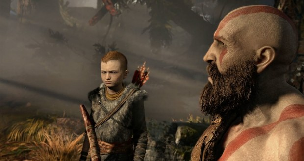 God of War 2018 PC Download
