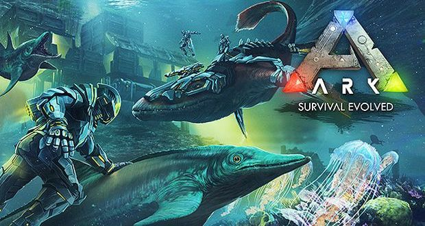 Igg games ark survival evolved free download mega