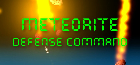 Meteorite Defense Command Free Download