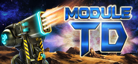 Module TD Sci-Fi Tower Defense Free Download