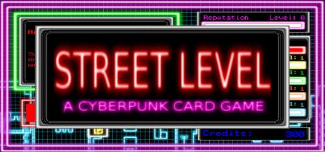 Street Level Windows Edition Free Download