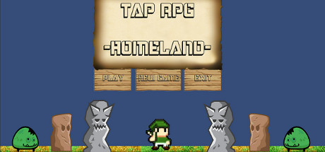 TapRPG Homeland Free Download