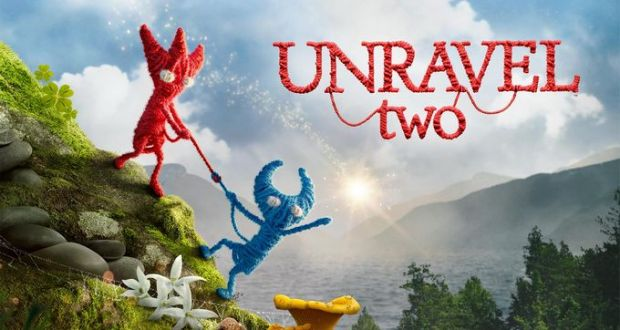 Unravel Two Crack