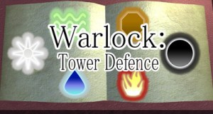 Warlock Tower Defence Free Download