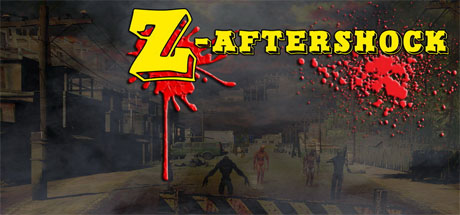 Z Aftershock Free Download