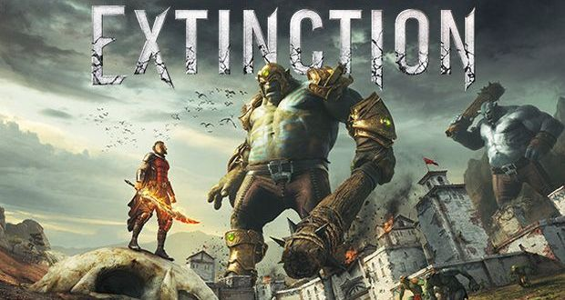 extinction game pc download