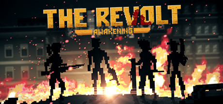 The Revolt: Awakening Free Download PC Game