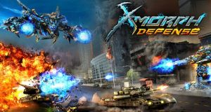 X Morph Defense Free Download (Inclu ALL DLC)