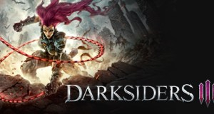 Darksiders III Free Download PC Game