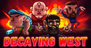Decaying West Free Download PC Game
