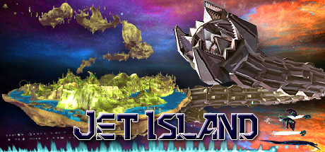 Jet Island Free Download PC Game