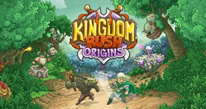 Kingdom Rush Origins Free Download PC Game