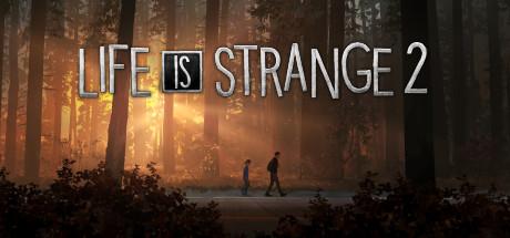 Life is Strange 2 Free Download PC Game