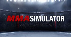 MMA Simulator Free Download PC Game