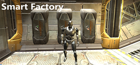 Smart Factory Free Download PC Game
