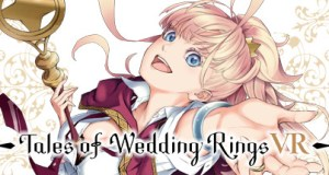 Tales of the Wedding Rings VR Free Download PC Game