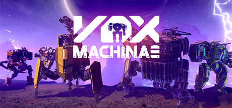 Vox Machinae Free Download PC Game