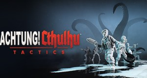 Achtung Cthulhu Tactics Free Download PC Game