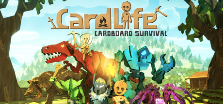 CardLife Cardboard Survival Free Download PC Game