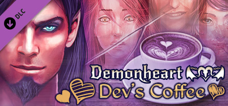 Demonheart Devs Coffee Free Download PC Game