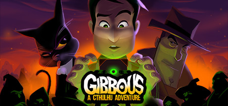 Gibbous A Cthulhu Adventure Free Download PC Game