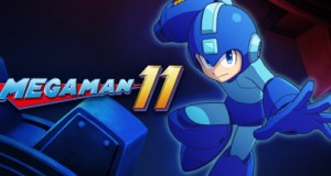 Mega Man 11 Free Download PC Game