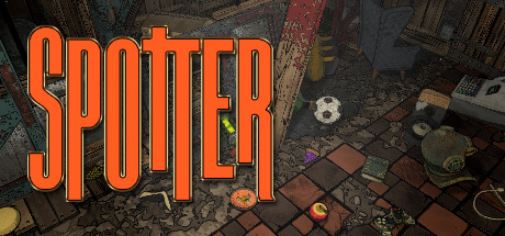 Spotter Free Download PC Game