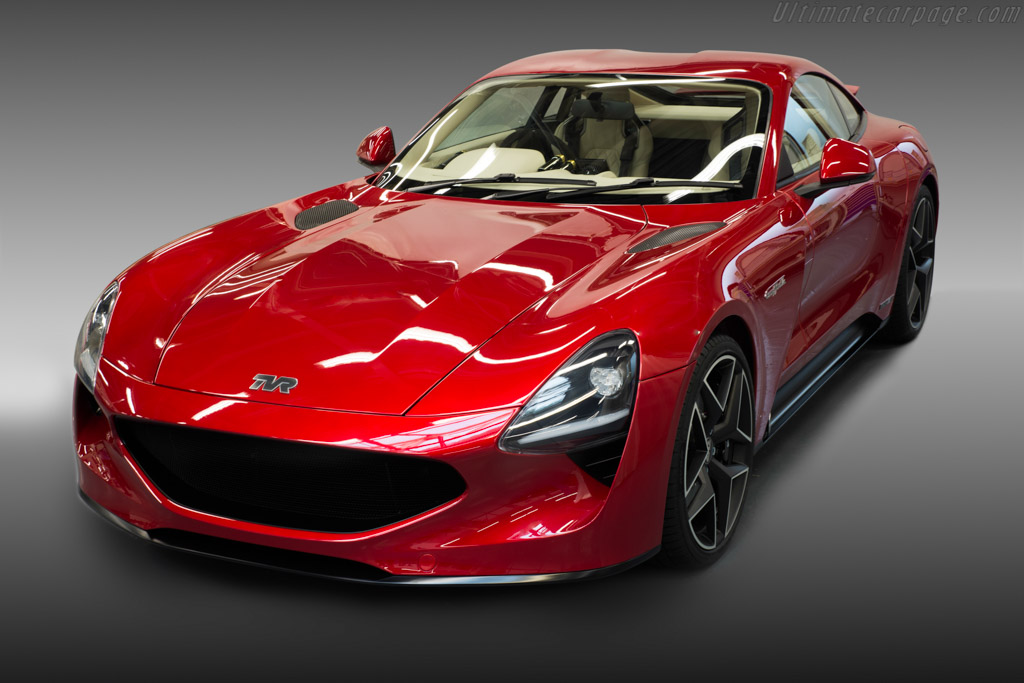TVR-Griffith-130092