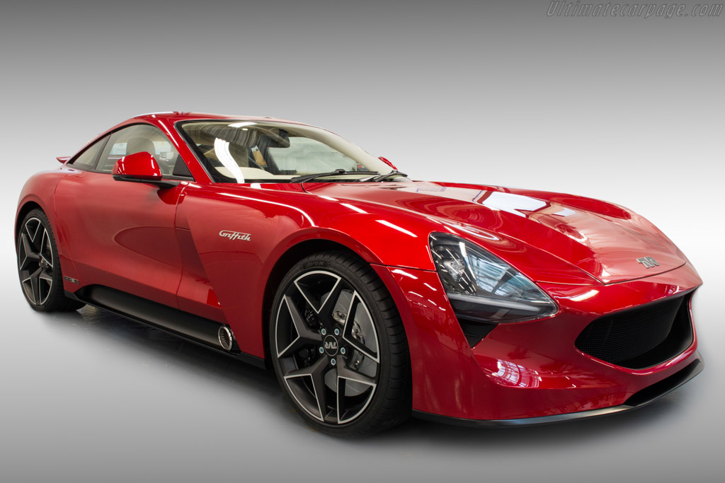 TVR-Griffith-130093