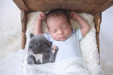 Cute-Pictures-Dogs-Napping-Kids-Babies-22