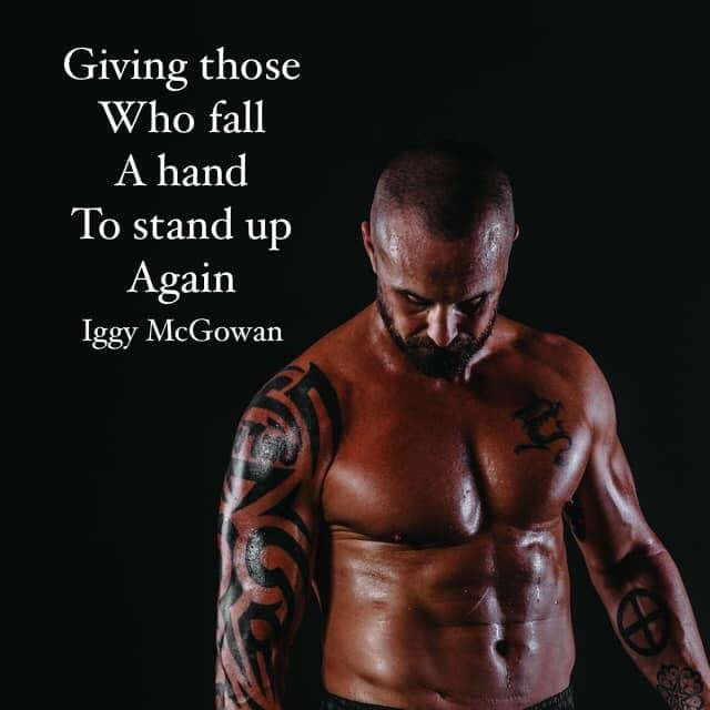 Giving Those Who Fall A Hand To Stand Up Again – Mentoring