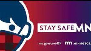 stay safe mn