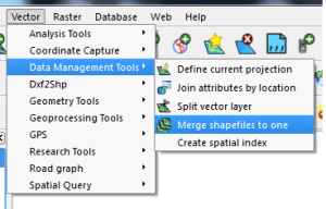 Merge-more-than-two-Shapefile-in-QGIS