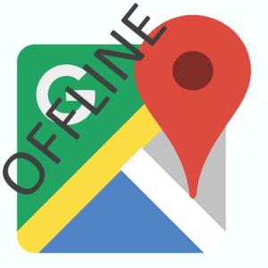 Download Save Offline Google Map