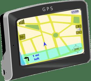 Tracking - GIS uses and application