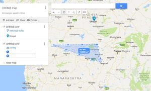 customized maps with google Maps