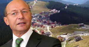 Băsescu vrea să viziteze Transalpina