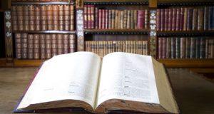Gorjenii sunt invitaţi la Noaptea Bibliotecilor
