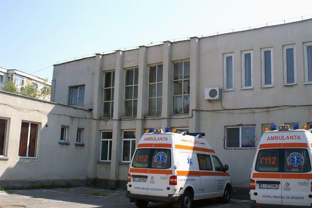 Noi investiții pe agenda Serviciului Județean de Ambulanță