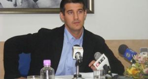 Luis Popa