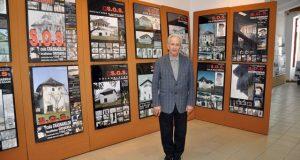 Pavel Popescu, arhitect de 45 de ani, luptă pentru salvarea culelor din Gorj