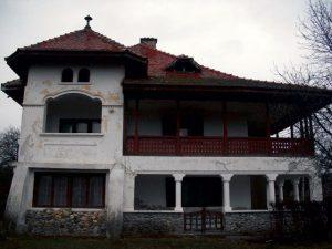 """""""Casa Memorială Ioan Popescu Voiteşti"""", reabilitată!"""