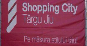 Shopping City Târgu-Jiu, inaugurat oficial astăzi