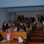 Cercul pedagogic al profesorilor de limba engleză de la CT Motru, activitate de succes