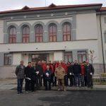 Cetățenii din Bumbești - Jiu și Lelești îndrăznesc să creadă în România și în PSD!