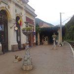 Cea mai frumoasă gară din Europa este în România! Vezi unde!